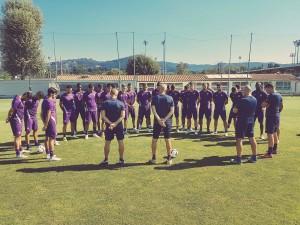 Fiorentina: preparazione in vista del Chievo Verona, Corvino punta a cedere gli esuberi