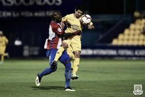 Previa Málaga CF - AD Alcorcón: estreno complicado a domicilio