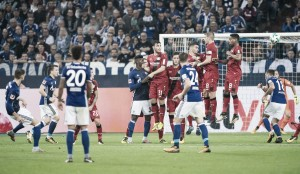 Bailey spacca la partita ma non basta: Schalke-Bayer finisce 1-1