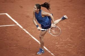 2017 French Open player profile: Daria Kasatkina