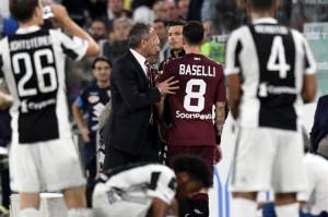 """Torino, brutta sconfitta contro la Juve. Mihajlovic: """"K.o. da dimenticare. Non commento l'espulsione"""""""