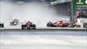 """Jarno Trulli: """"Un paso en falso de Mercedes y Vettel estará de vuelta"""""""