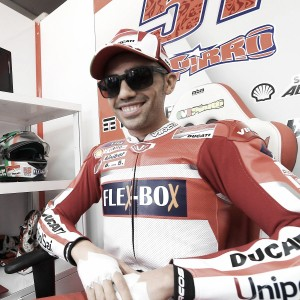 Michele Pirro, preparado y con confianza