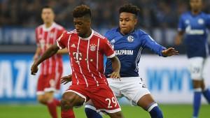 Bundesliga - Schalke all'Allianz Arena per interrompere la maledizione Bayern