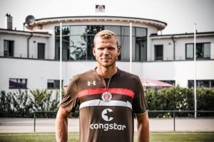 Henk Veerman joins St. Pauli from Heerenveen