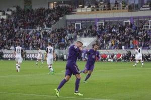 Erzgebirge Aue 1-0 SV Sandhausen:Pascal Köpke stunner keeps up winning run