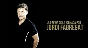 """Jordi Fabregat: """"Si no jugamos al límite será muy difícil puntuar"""""""