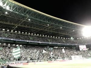 Sporting CP - FC Porto: un clásico para gobernarlos a todos
