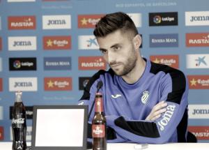 """David López: """"Hay que quedarse con lo positivo y volver a nuestro camino"""""""