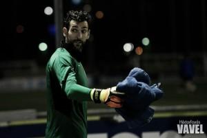 Diego López alcanza los 250 partidos en Primera División