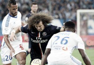 Psg, Blanc perde David Luiz e Thiago Motta