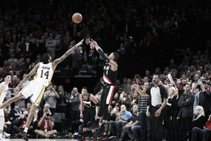 NBA, Lillard stende i Lakers e rilancia Portland (113-110)