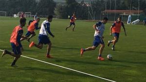 Allarme Hetemaj per il Chievo