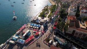 Giro di Turchia 2017 - Sempre Bennett, oggi finale in quota