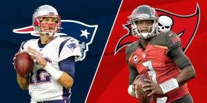 NFL - Il Thursday Night Football va a Brady e ai suoi New England Patriots