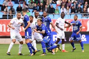 Ligue 1 della domenica: pari Lione, crollo Saint Etienne. Il Marsiglia vince e convince a Nizza