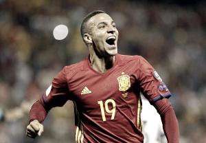 Anuario VAVEL Selección Española 2017: Rodrigo Moreno, la consolidación del talento