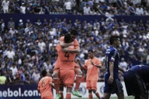 La Copa Sudamericana ya no es tarea pendiente