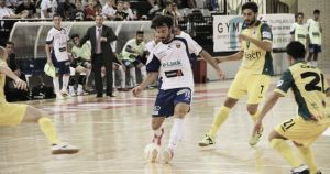 Jaén Paraíso Interior acaba conlas ilusiones del D-Link Zaragoza en su debut liguero