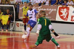 D-Link Zaragoza no puede con Cristian
