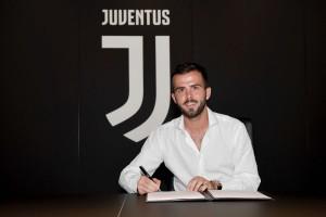 Juventus: Pjanic costretto alla sostituzione in nazionale, ma le condizioni non preoccupano