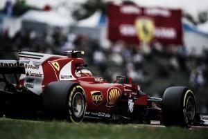 Previa Ferrari GP de EEUU 2017: evitar el campeonato de Mercedes