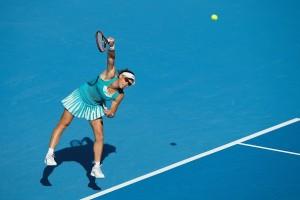 WTA Hong Kong, i risultati di giornata