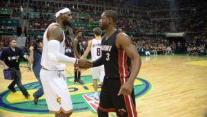 Pleno español de victorias en una jornada marcada por el triunfo de Lebron a los Heat