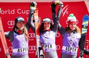 Soelden - Slalom Gigante: la Brignone rinuncia, fari su Goggia e Bassino