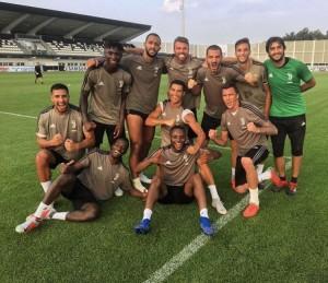Juventus- Le ultime dal campo e le parole di Dybala