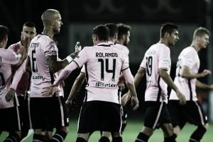 Serie B: il Palermo vince e convince, Carpi battuto 1-3