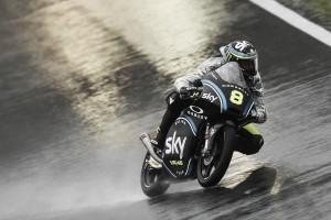 Moto3 - A Motegi batte bandiera italiana con Bulega e Fenati
