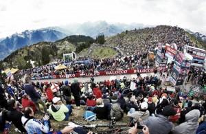 Giro d'Italia, le anticipazioni per il 2018: ecco lo Zoncolan ed il Finestre