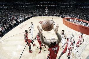 NBA, Jazz k.o. a Chicago. New Orleans supera i Bucks
