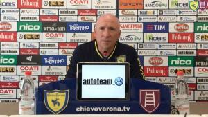 """Chievo Verona - Maran: """"Attenti al Sassuolo, non pensiamo al derby"""""""