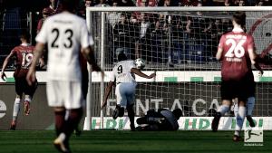 Il sabato di Bundesliga - Pareggia l'Hoffenheim. Vincono Schalke ed Eintracht