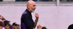 """Fiorentina - Pioli e Chiesa: """"Udinese battagliera, ma non abbiamo mai mollato"""""""