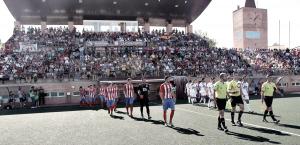 Navalcarnero - Deportivo Fabril: Duelo entre viejos conocidos