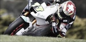 Moto2 - Aegerter passa a KTM. Luthi salta Valencia, al suo posto Cardus