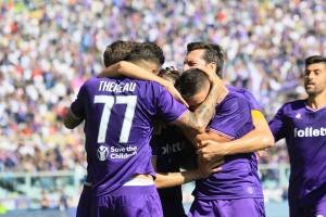 """Fiorentina, Thereau dichiara: """"Sto meglio, voglio giocare"""""""