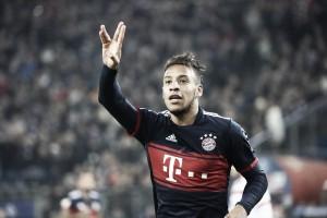 Bundesliga, al Bayern Monaco basta Tolisso: Amburgo battuto 0-1