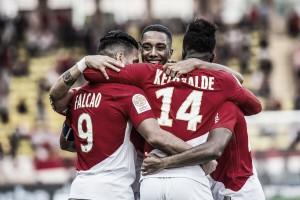 Ligue 1 del sabato: crollano Saint Etienne e Lille, Monaco sugli scudi