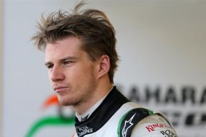 Hulkenberg To Remain With Force India For 2015