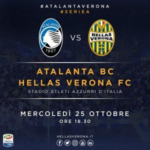 Hellas Verona, le ultime verso l'Atalanta: fuori Fares, in attacco confermato Cerci