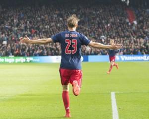 Eredivisie: PSV sugli scudi, crollo Feyenoord contro l'Ajax. Nelle zone basse bene Twente e Willem II