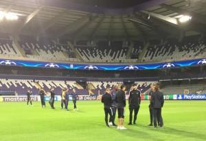Champions League - Anderlecht vs PSG, esito scontato?