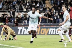 Serie A: Lazio ancora nel segno di Immobile, doppietta e 3-0 al Cagliari