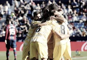 Resumen Girona 1-1 Real Sociedad en LaLiga 2017