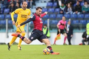 """Cagliari, senti Lopez: """"Oggi buona prova, c'è sempre qualcosa da migliorare"""""""