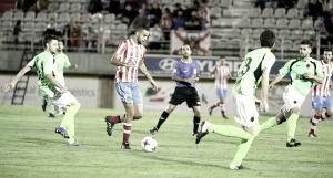 El Algeciras sigue sin encontrar la victoria